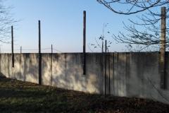 záchytná stěna